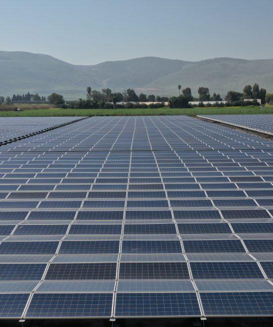 Ground-based Solar Installations
