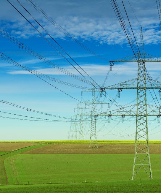 סחר בחשמל